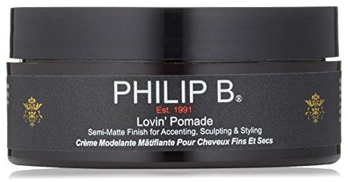 Philip B Styling Raoul2bossplaya pomata 60 g