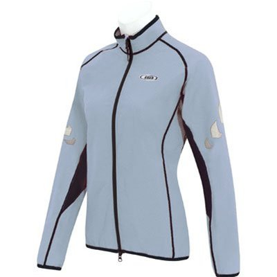 Buy Low Price Louis Garneau 2007/08 Women's Speed TS Cycling Jacket – Twilight – 1030063-644 (B000I977ZO)