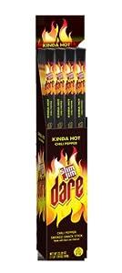 Slim Jim Dare Chili Pepper Sticks Pack Of 24 from Slim Jim