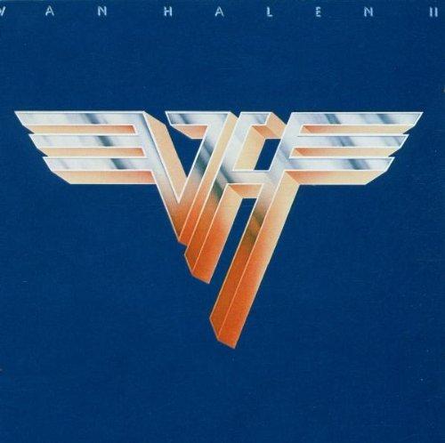 Van Halen Ii[Reissue] by Van Halen (2000-11-06)