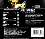 echange, troc Erik Truffaz, Nya - Bending New Corners