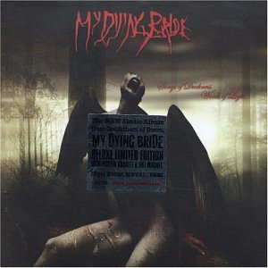 Songs of Darkness, Words of Light by My Dying Bride (2015-08-02)