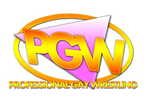 PGW - Professional Gay Wrestling