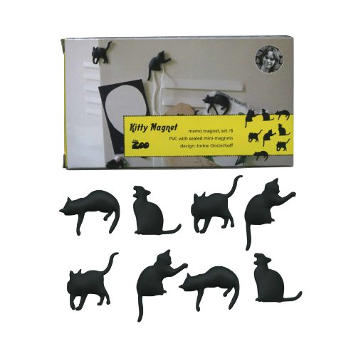 Puhlmann Pullman magnet [magnet/Kitty]