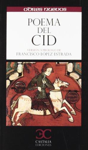 Poema del Cid (Odres Nuevos)