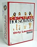 Desperate Housewives - Dirty Laudry Game