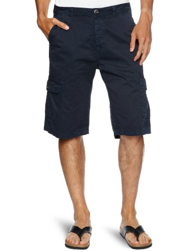 Selected Homme Jeans Rooky Men's Shorts Maritime Navy Small