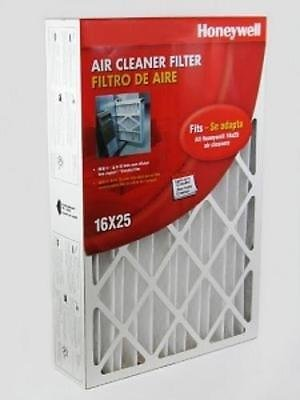 Genuine Honeywell Furnace Filter 16x25x4 Merv 8 5-Pack CF100A1009 (Furnace Filter 16x25x4 Merv 12 compare prices)