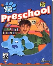 Blues Clues Preschool for PC