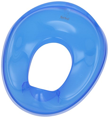 Tippitoes Toilet Trainer Seat - Blue