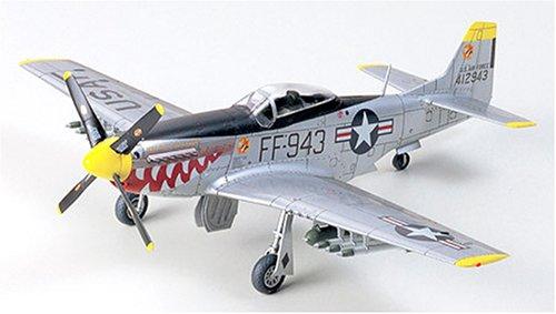 north-american-f-51d-mustang-korean-war-172-scale-aircraft-tamiya