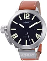 U-Boat Men's 5570 Classico Watch by U-Boat