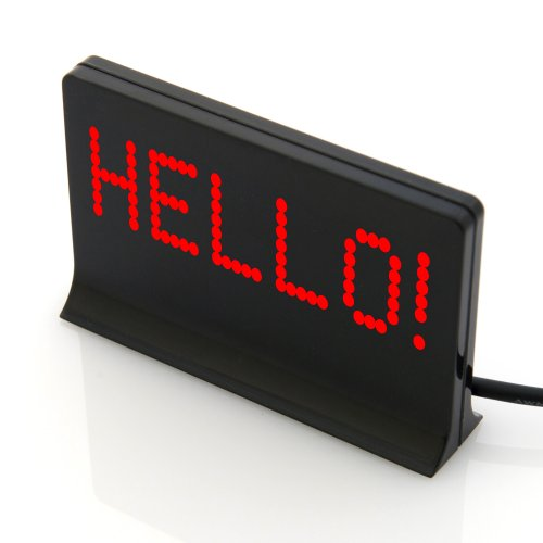 Brand New Dream Cheeky Led Message Board