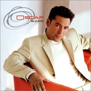Oscar De La Hoya - Mi Amor (English)
