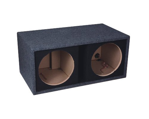 Subwoofer enclosure for sale