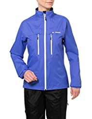 Vaude Women's Tiak Jacket