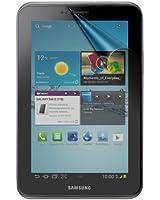 """2 x Membrane Films de protection d'écran Samsung Galaxy Tab 2 II P3100 / P3110 (LCD 7.0"""") - Ultra clair autocollants, Emballage et accessoires"""
