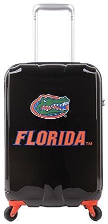 NCAA Florida Gators 21 Inch Hardside Spinner Luggage