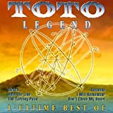 echange, troc Toto - Legend