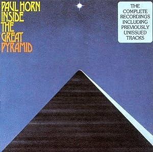 Inside Great Pyramid (Kompl) [Musikkassette]