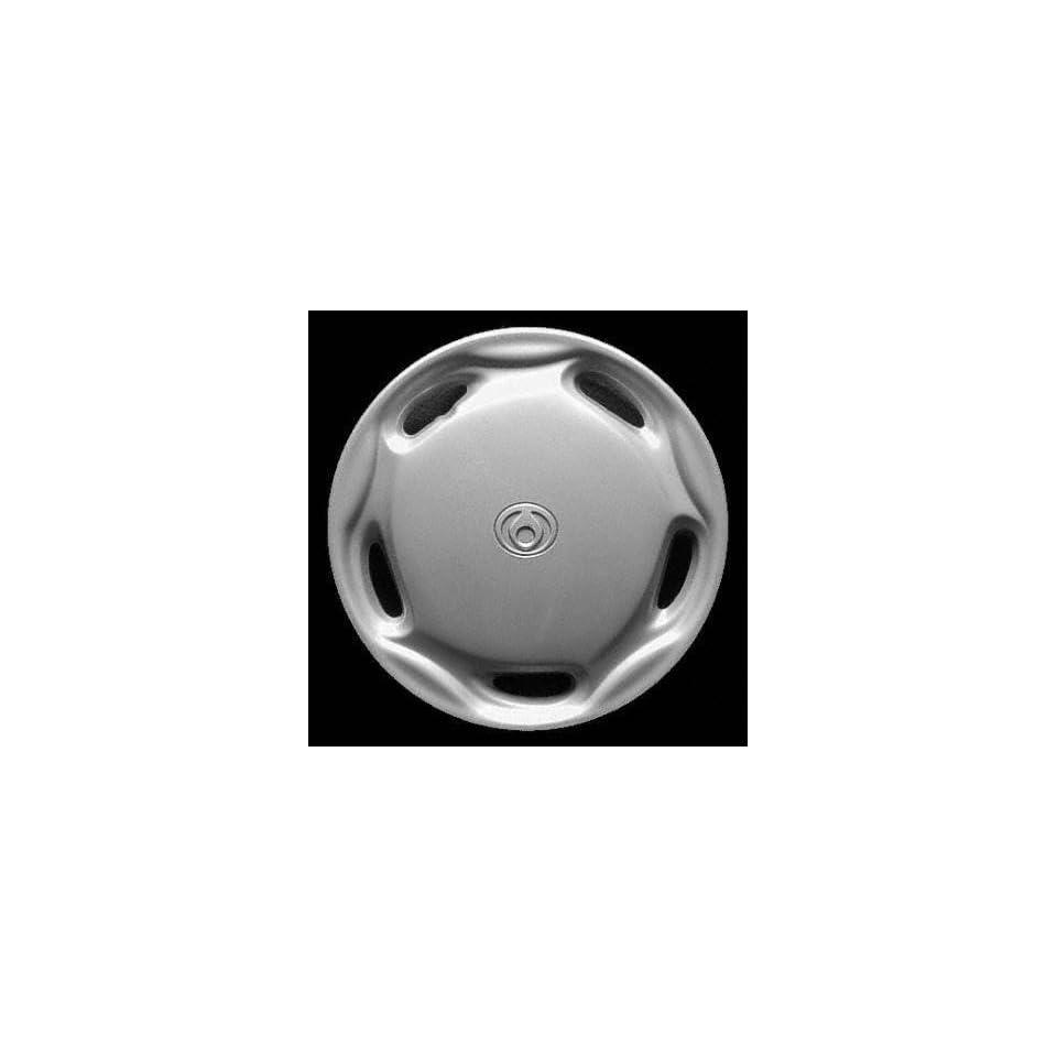 03 MAZDA 6 WHEEL COVER HUBCAP HUB CAP 16 INCH, BRIGHT SILVER 16 inch (center not included) (2003 03) M261214 FWC56549U20