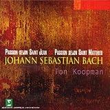 Bach: St John & St Matthew Pas