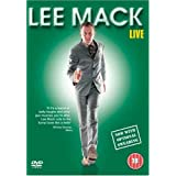 Lee Mack - Live [DVD]by Lee Mack