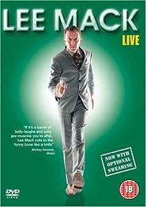 Lee Mack - Live [DVD]