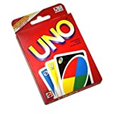 Uno Card Gameby Mattel