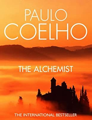 The Alchemist: A Fable About Following Your Dream (Thorsons audio)
