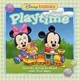 echange, troc Disney Babies - Playtime