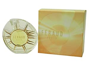 Feraud By Louis Feraud For Women. Eau De Parfum Spray 2.5 Oz.