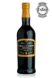 Marsala Superiore Riserva - Case of 6