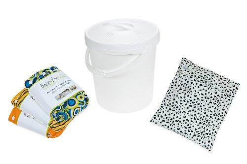 3 Reusable Nappy Starter Kit