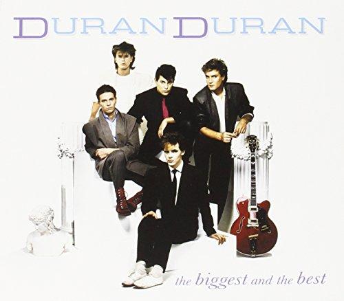 Duran Duran - Biggest & Best - Zortam Music