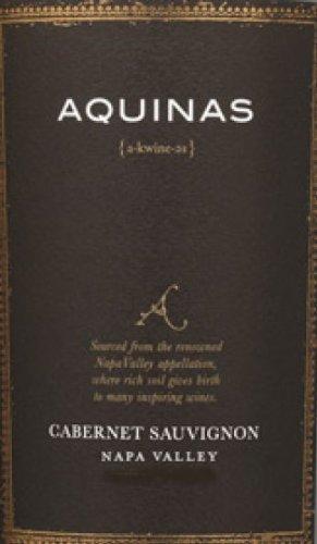 2011 Aquinas Cabernet Sauvignon, Napa Valley 750 Ml