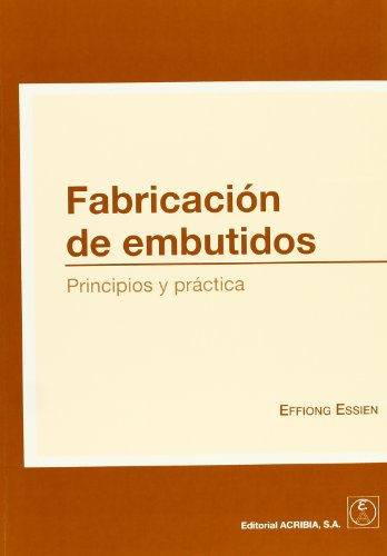 FABRICACION DE EMBUTIDOS