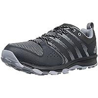 Adidas Mens Galaxy Trail Running Shoes
