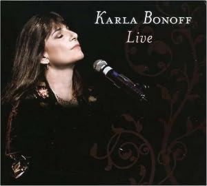 Karla Bonoff Live