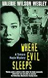 img - for Where Evil Sleeps (A Tamara Hayle Mystery) book / textbook / text book