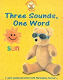 Three Sounds, One Word (Marmaduke's Phonics) (0237521148) by Bryant-Mole, Karen