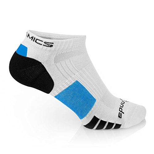 Annda-High-Performance-Running-Socks-Drytex-Comfort-fabric-Made-in-Europe