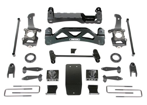 Fabtech FTS22135 Component Box (Fabtech Lift Kit For F150 compare prices)