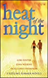 img - for Heat of the Night book / textbook / text book