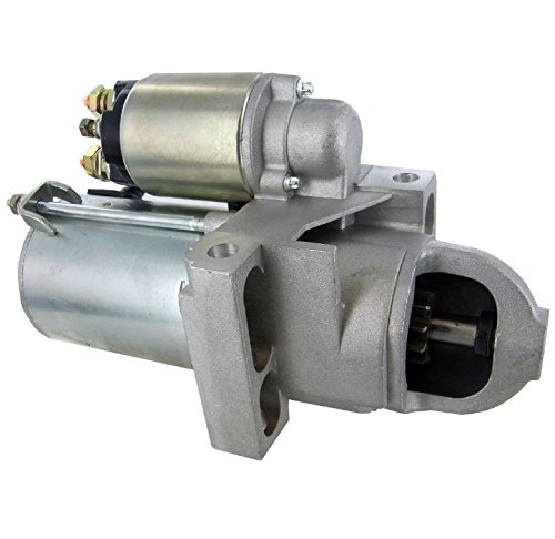 New Starter for Mercruiser Marine Ski Engine Black Scorpion 350 Mag 5.7L MX 6.2L Stern Drive Model 3.0 350 4.3 454 496 5.0 5.7 502 Mag MX 6.2 Volvo Penta Inboard & Sterndrive 3.0 4.3 5.0 5.7 7.4 8.1 DPX375 DPX385 DPX4 DPX500 DPX525 DPX600 IPS500G (Marine 350 Starter compare prices)