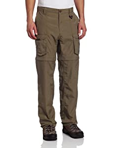Columbia Men's Convertible II Pant, X-Large/32-Inch, SAGE