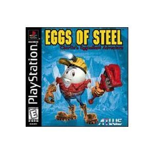 Eggs of Steel