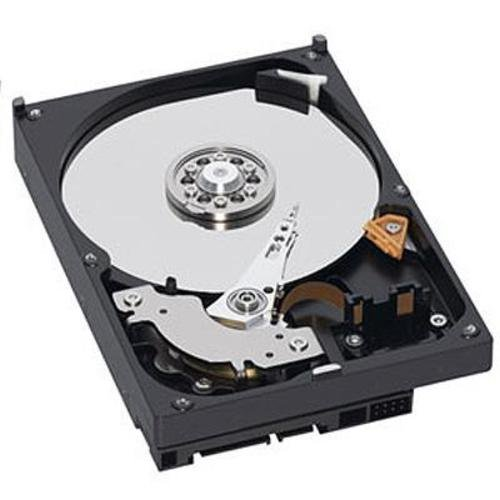 Western Digital 3 TB 3.5-Inch SATA III 64 MB Cache Desktop Hard Drive WD30EZRX9 (Green )