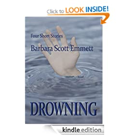 Drowning - Four Short Stories