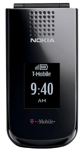 Nokia 2720 Prepaid Phone (T-Mobile)